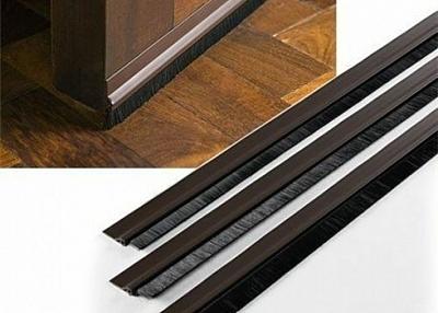 Another Good Helper For Wood Floors-Door Seal Brush, AOQUN