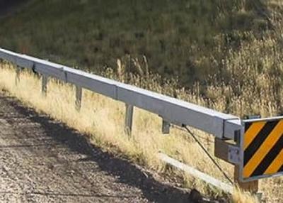 Box Beam Guard Rail Barriers
