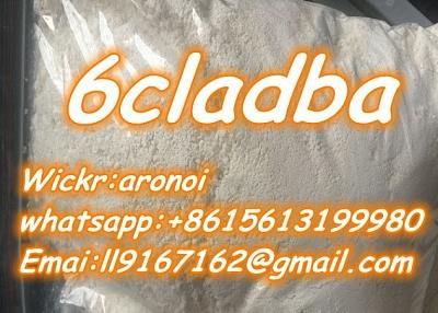 6cladba 5cladba powder realiable factory whatsapp:+8615613199980