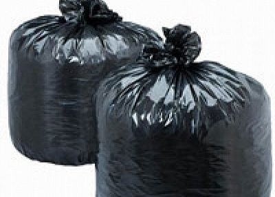 small garbage bags