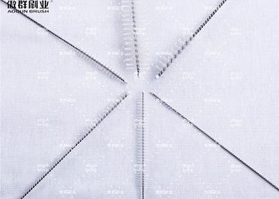 Flexible Small Medical Brushes-【AOQUN】 Brush Manufacturer