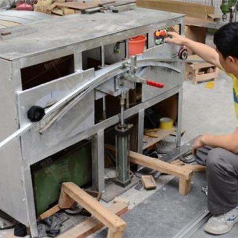 AOQUN Escalator Apron Brush, Complying with International Safety Standard