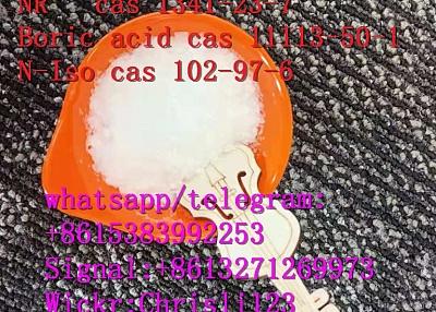 NMN  cas 1094-61-7 NR Boric acid cas 11113-50-1 N-Isopropylbenzylamine cas 102-97-6