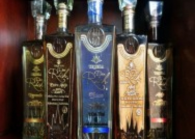we sales tequila high & premium 100% agave