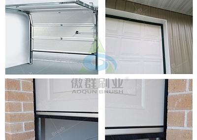 Where Are The Stable Brush Door Seals For Rolling Steel Doors? AOQUN