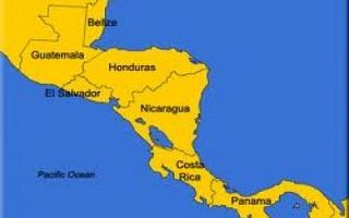 EU trade deal with Costa Rica and El Salvador (By Sylodium, international trade directory)