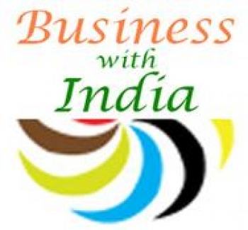 Business with India.