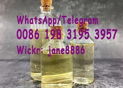 Chemical medical Intermediate Product 2-Bromo-1-Phenyl-Pentan-1-One CAS 49851-31-2