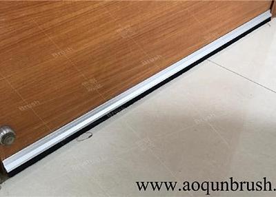 Do You Know Brush Door Seal?AOQUN