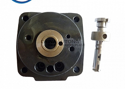head rotor 2700 with 096400-1860 suit for Iveco