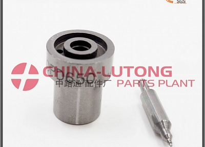 Diesel Nozzle DN0PD650 of Fuel Injector Diesel Nozzle For TOYOTA Fuel System