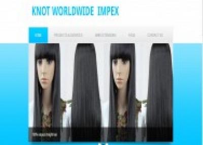 Natural Human Hair Extension USA