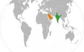 India, GCC trade pact (Sylodium, import export business)