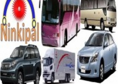 Japanese Car Exporter ( Ninkipal Co.,Ltd )