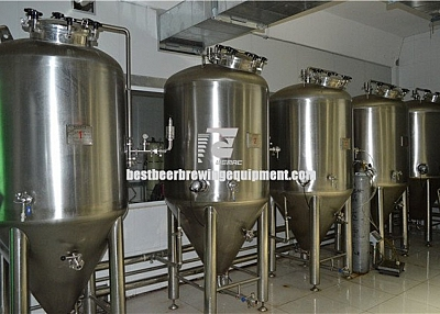 4bbl Beer equipment