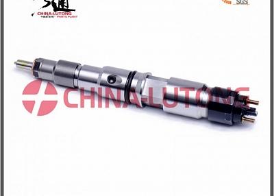 cummins injectors or nozzles Common Rail DSLA128P1510 0433175449 for Cummins SAA6D107E-1