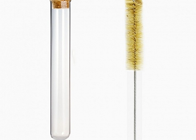 7mm Test Tube Brushes With Cotton Head – AOQUN