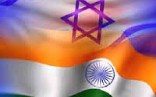 India-Israel, free trade agreement (By Sylodium, international trade directory)