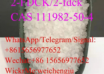 2-fdck / 2-fluorodeschloroketamine  CAS 111982-50-4