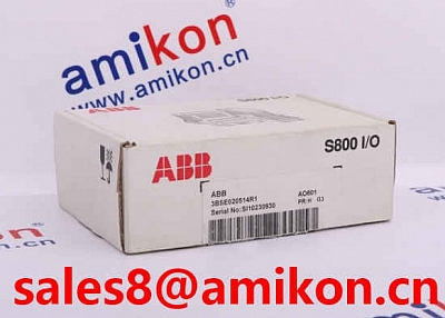 ABB DSQC662 3HAC026254-001