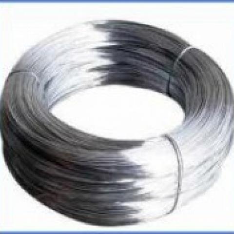 Titanium,Nickel and Zirconium Wires