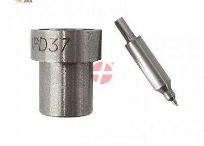 good quality fuel nozzles diesel DN0PD37 for MITSUBISHI 4D68 how to clean fuel injector nozzles on s