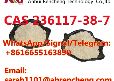 CAS 236117-38-7 English name 2-iodo-1-p-tolylpropan-1-one