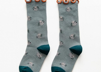 socks with faces