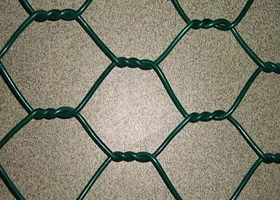 PVC Coating Gabion Cage