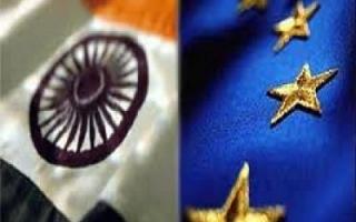 EU-India: FTA. (By Sylodium, global import export directory).