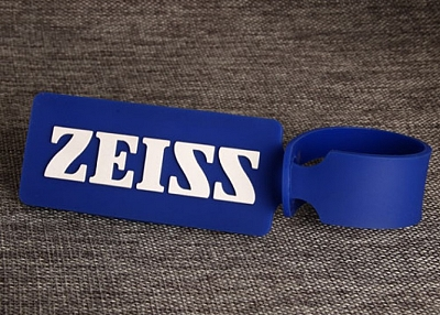 ZEISS PVC Luggage Tag