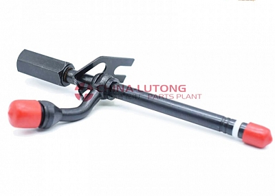 Yuchai YC6J common rail fuel injector 33706 Types of Fuel Injection System in Diesel Engine