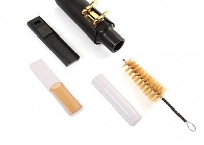 Premium Woodwind Mouthpiece Brush - AOQUN