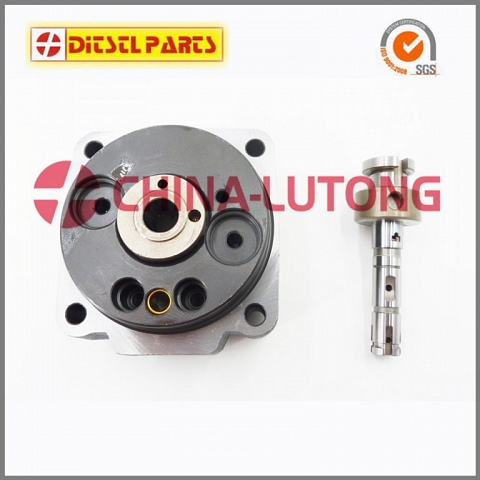 Shop Head Rotor CABEZALES 1 468 334 798 VE4/11R for IVECO