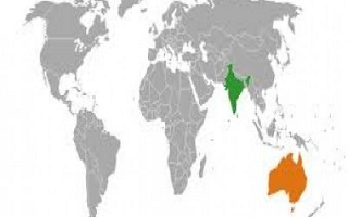 India and Australia (By Sylodium, global import export directory).