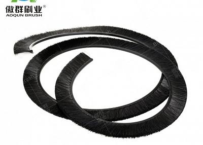 Rigid Back Strip Brush