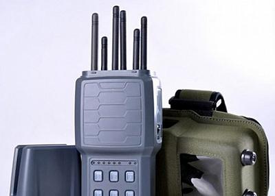 Leistungsstark telephone 6 antennen handyblocker