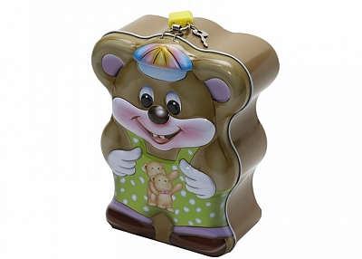 Custom Tin Money Boxes Manufacturers