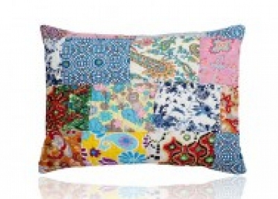 cushion cover and bedsheets