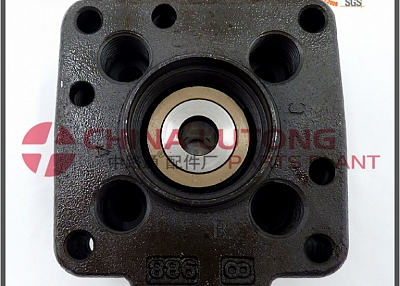 Good Quality Types of rotor heads 1 468 336 528/6528 VE6/11Lfit for VW