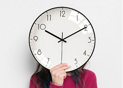 wall clock kits
