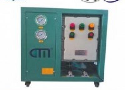CMEP-6000 Anti-explosive Refrigerant Recovery Machine