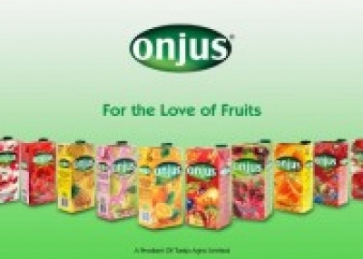 For Fruit Juices to Export