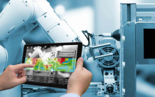 Dominate virtually China - Africa Industry 40