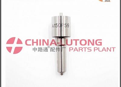 ZEXEL DLLA150P59 Zexel Zexel Injector Nozzle For Toyota Delta 14B
