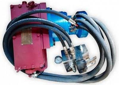 Supply Hydraulic Chain Fastener/Tensioner of Scraper Conveyor
