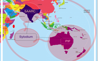 Make money, India – Oceania (Sylodium, Future of Trade in Internet)