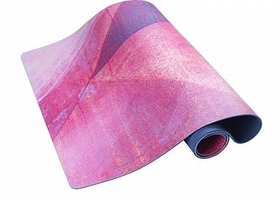 PVC yoga mat manufacturer
