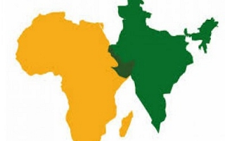 India – Africa (By Sylodium Import-Export directory)