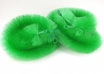 Green Sewage Diy Filter Brush—-AOQUN Brush Manufacturer, Your Best Choice